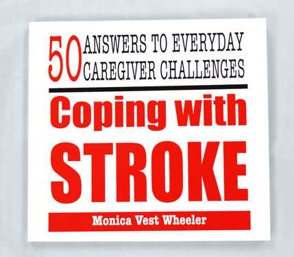 Book - Coping with Stroke