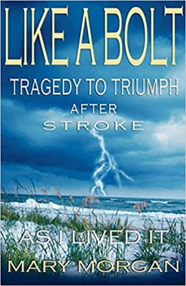 Like A Bolt: Tragedy to Triumph After Stroke as I Lived It